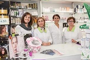 cosmesi consulenza farmacia Argentieri