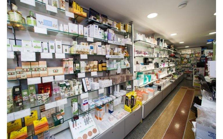prodotti farmacia La Spezia