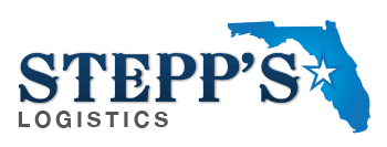 Stepp's Logistics