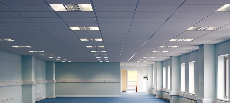 ceiling contractors in dubai