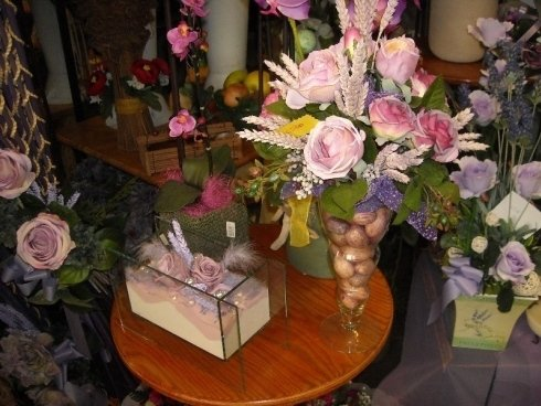 fiori finti 10