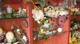 idee regalo, oggettistica per la casa, fiori artificiali