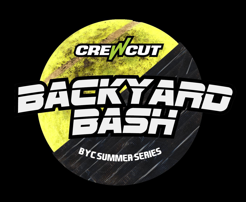 backyard bash cricket competition