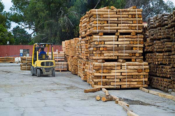 legna da ardere a Lonate Pozzolo