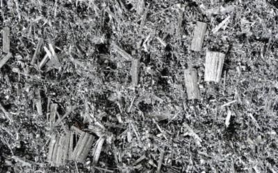 rifiuti acciaio