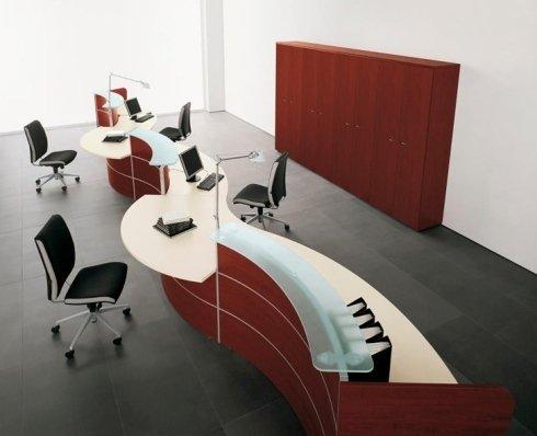 mobili ufficio open space