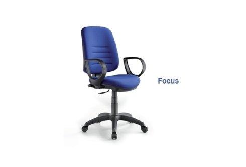 sedia zago blu focus