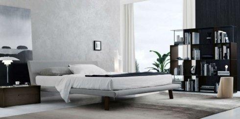 camera da letto alf tullybed