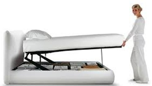 Mobili camere da letto ceva mauro arreda srl arredamenti camere - Letto a cassettone ...