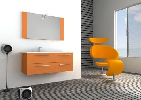 mobile bagno showroom