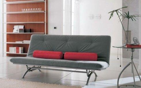 divano rigo grigio