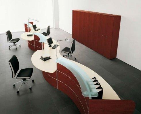 arredamenti moderni uffici