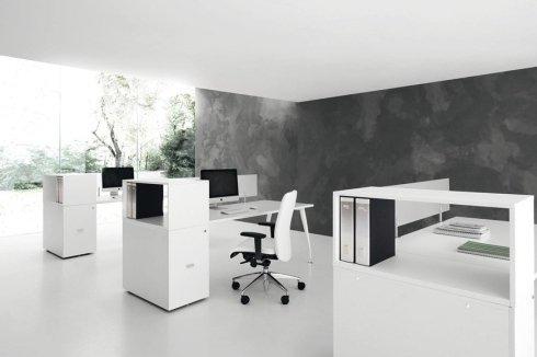 mobili arredo uffici