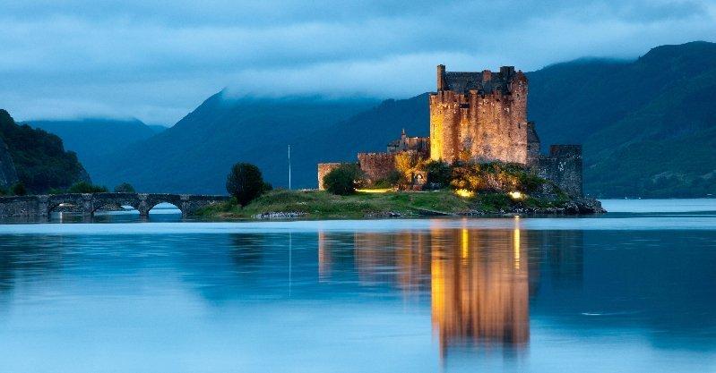 Historic castle tours