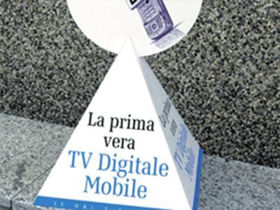 totem tv digitale