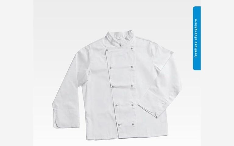 camicia cuoco