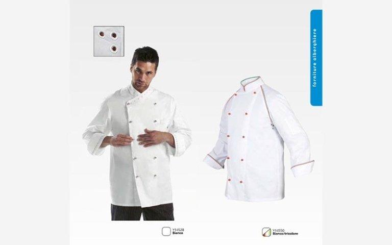 divisa cuoco