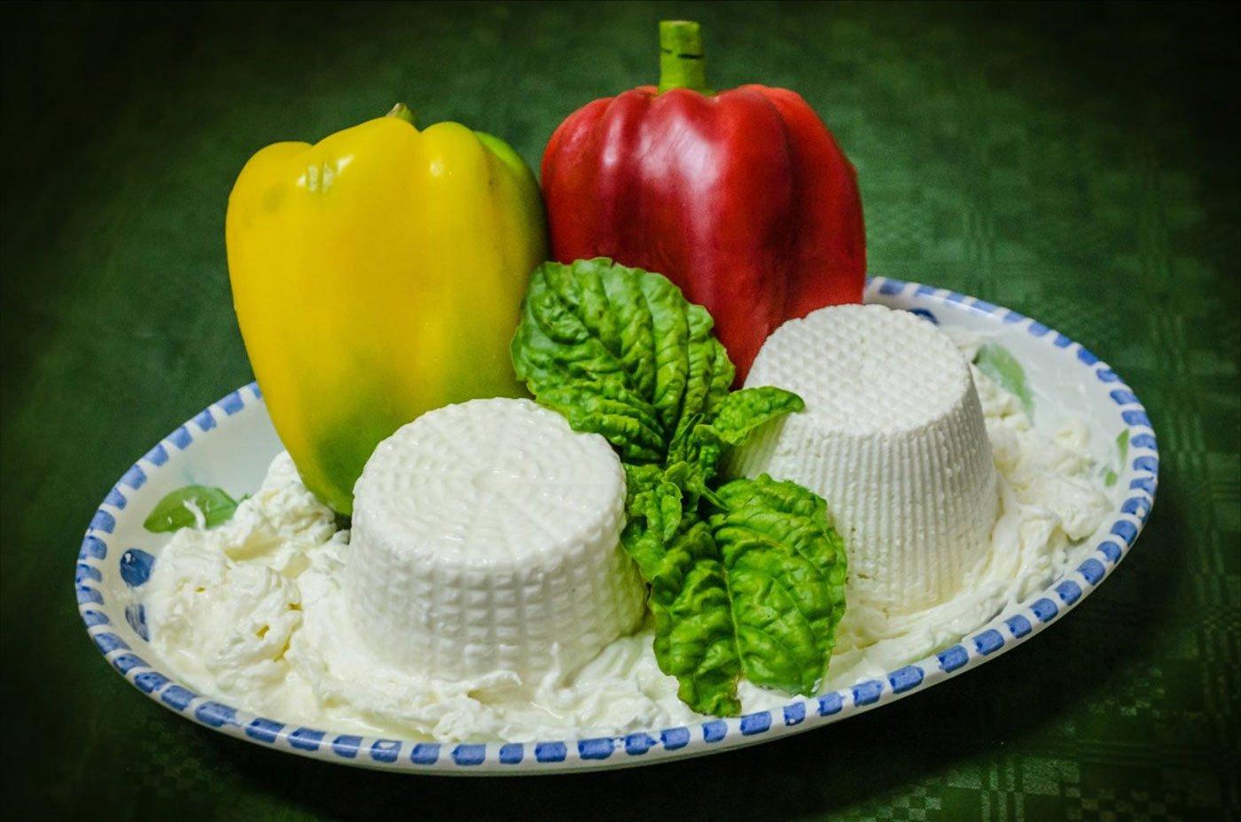 Insalata del peperone dolce