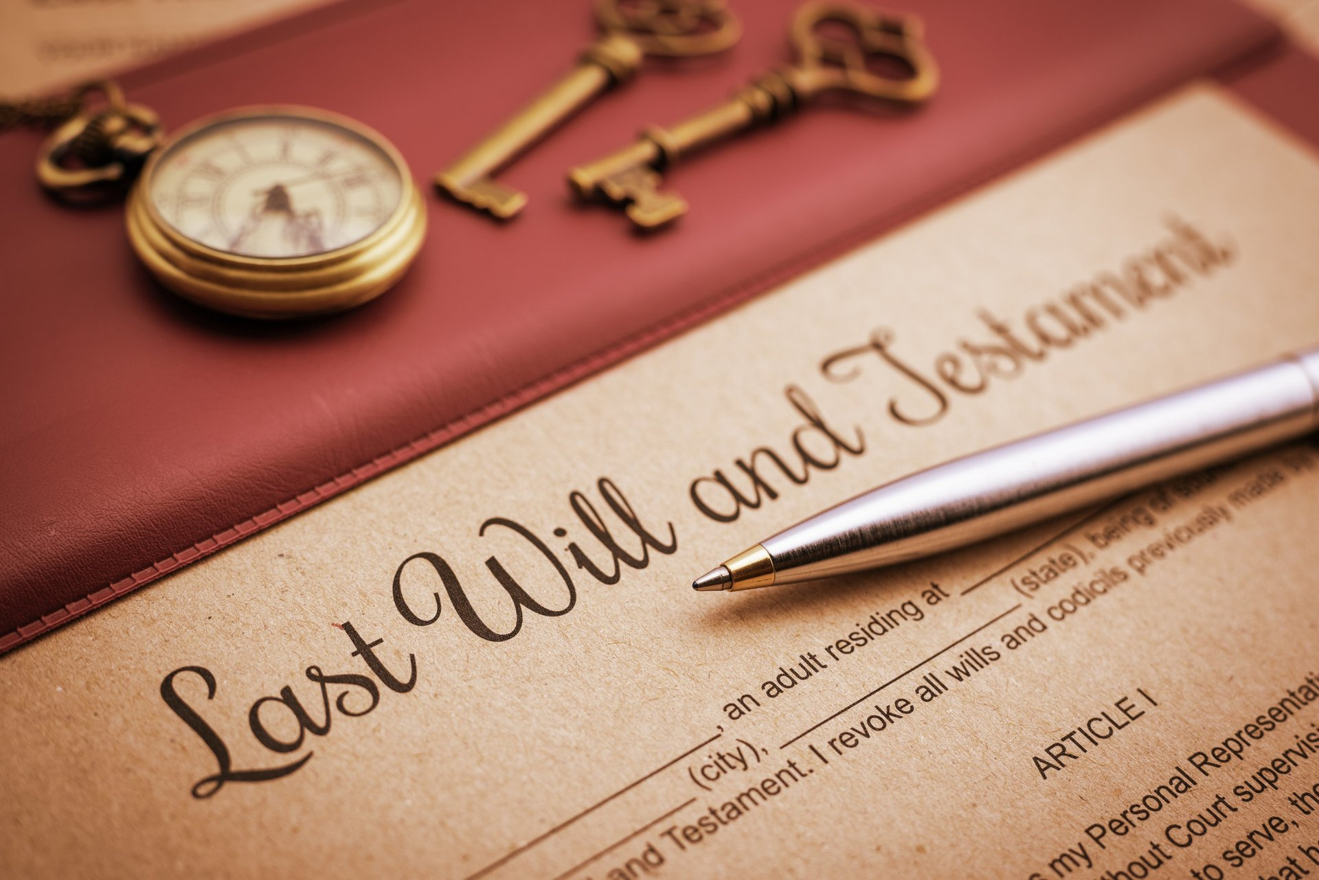 Probate services westminster wills st albans last will and testimony solutioingenieria Image collections