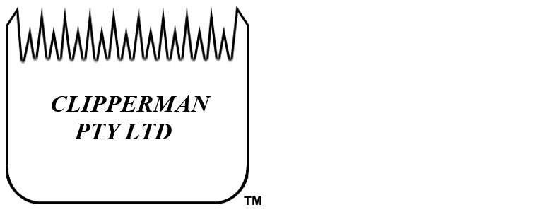 clipperman pty ltd blade sharpening