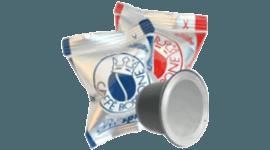 Caffè in capsule PePe