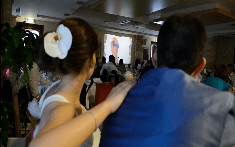 banchetti di nozze fermo
