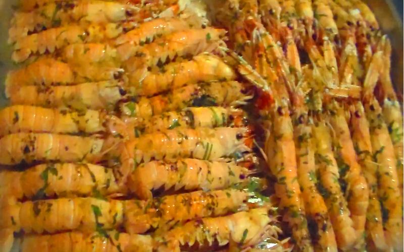 ristorante cucina tradizionale porto sant