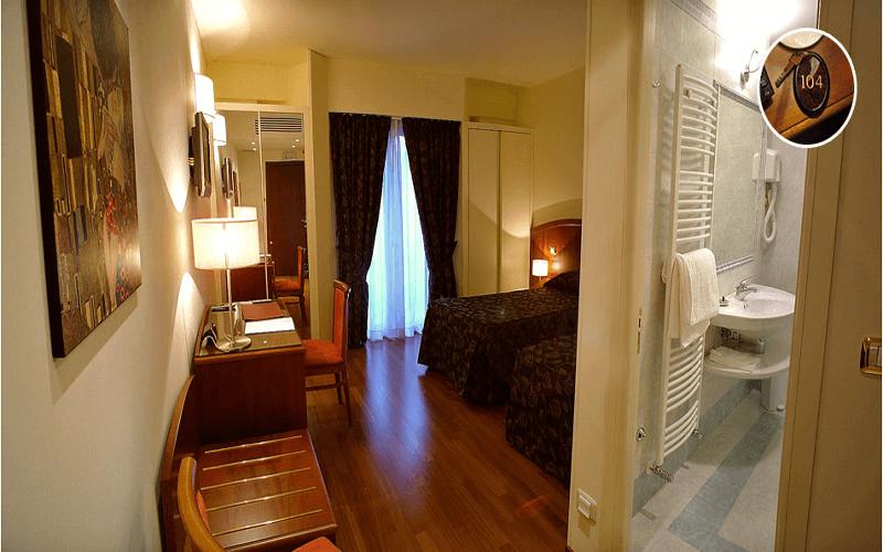 hotel fermo