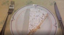 torta sbrisolona, torta con mandorle, dolci fatti in casa