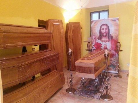 agenzia Funebre Santa Rufina, Onoranze Funebri D'Aquilio Cittaducale