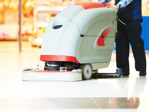 Impresa di pulizie negozi e appartamenti