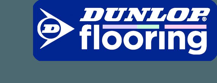 Dunlop Flooring logo