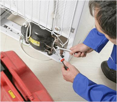 riparazione frigoriferi catania