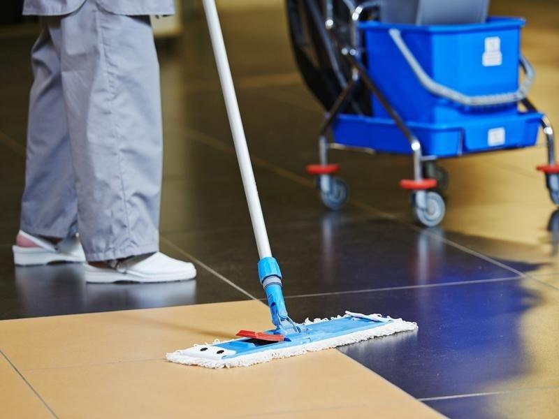 Impresa pulizie Padova