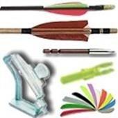 Frecce e accessori