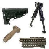 Accessori per fucili softair
