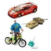 Hobby e giocattoli