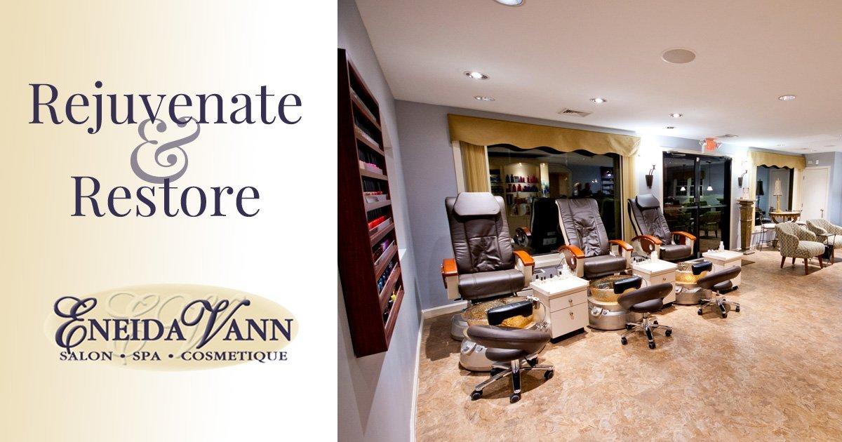 Eneida Vann Salon Spa Cosmetic   Yonka Skin Care | Cumberland, RI