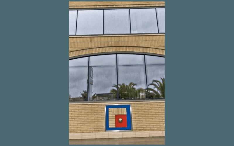 elementi strutturali arcata