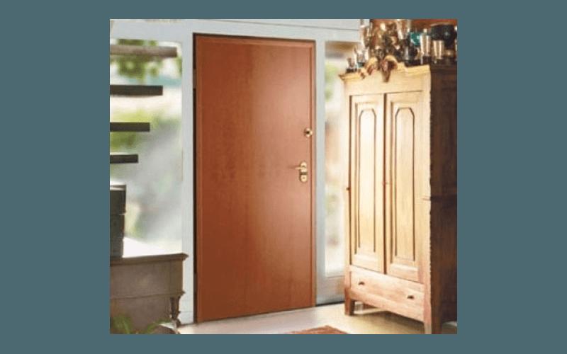 porte da interni blindate