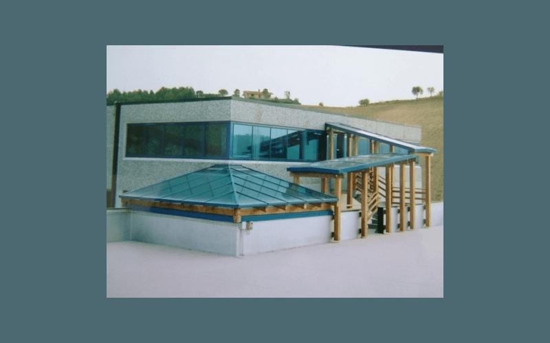 finestre a scorrimento orizzontale