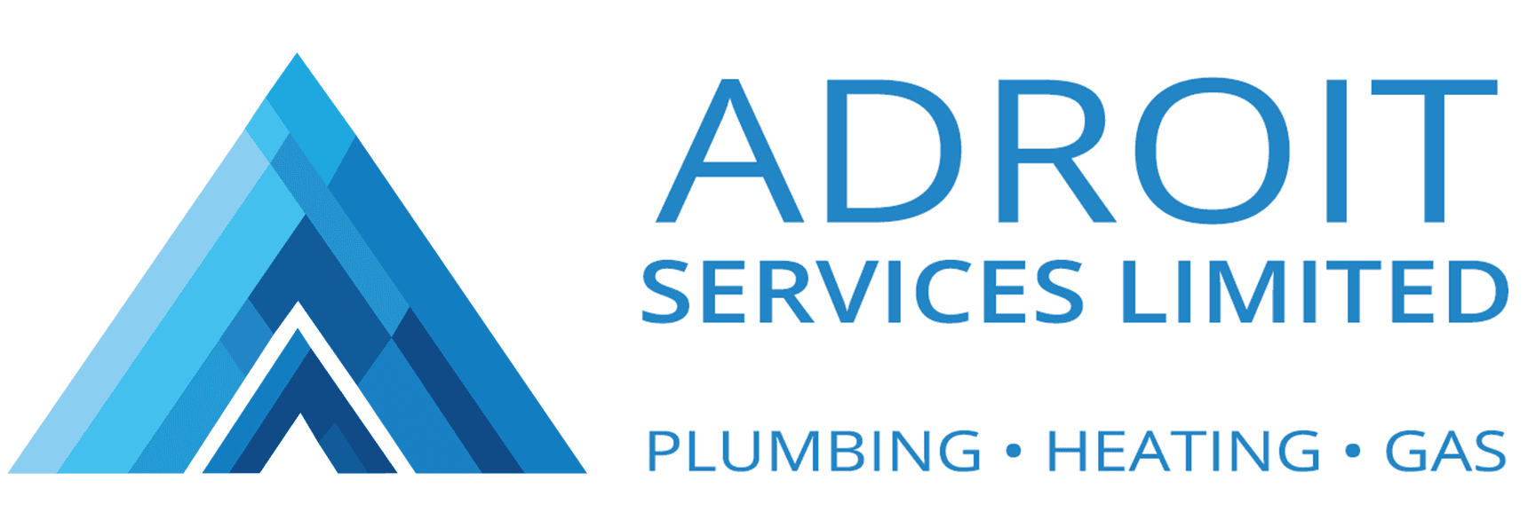 Adroit Services Limited company name