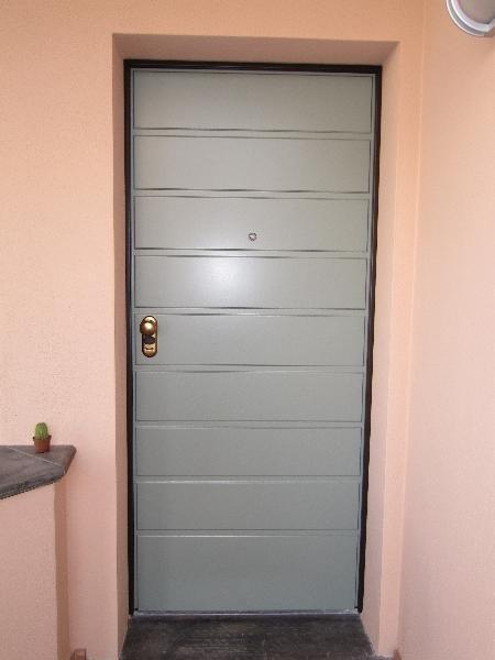 porta blindata classica