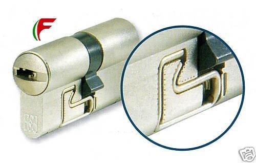 cilindro Mottura c29 con barra anti spezzamento