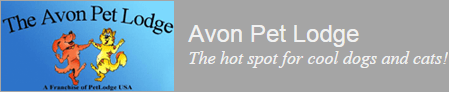 Avon Pet Lodge