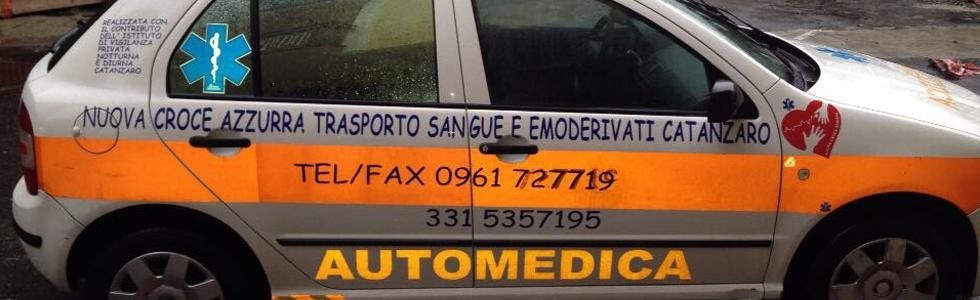 ambulanze aeree cosenza