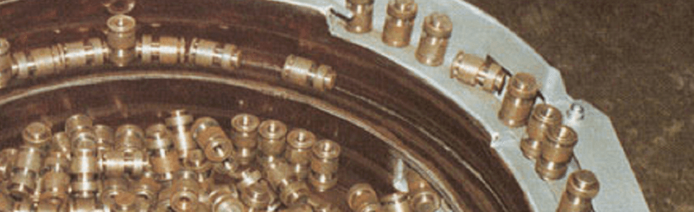 icora vibratori industriali