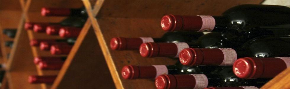 Carta vini ristorante 27 Sapori