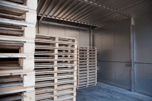 articoli di legno su misura