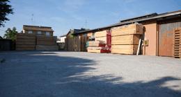 articoli di legno per magazzinaggio